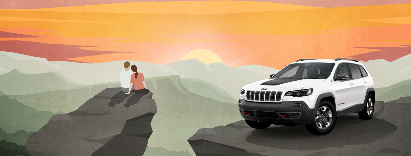 Jeep Australia Official Site Explore Our Suv Range 13 Grand Cherokee Wj Wrangler Patriot The Next Generation