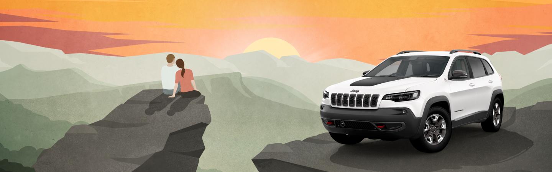 Explore The Latest Suvs 4x4s Awds From Jeep Australia