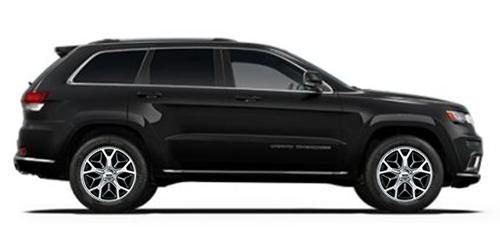 timeless design b888e 89a5e Explore The Latest SUVs, 4x4s   AWDs From Jeep® Australia