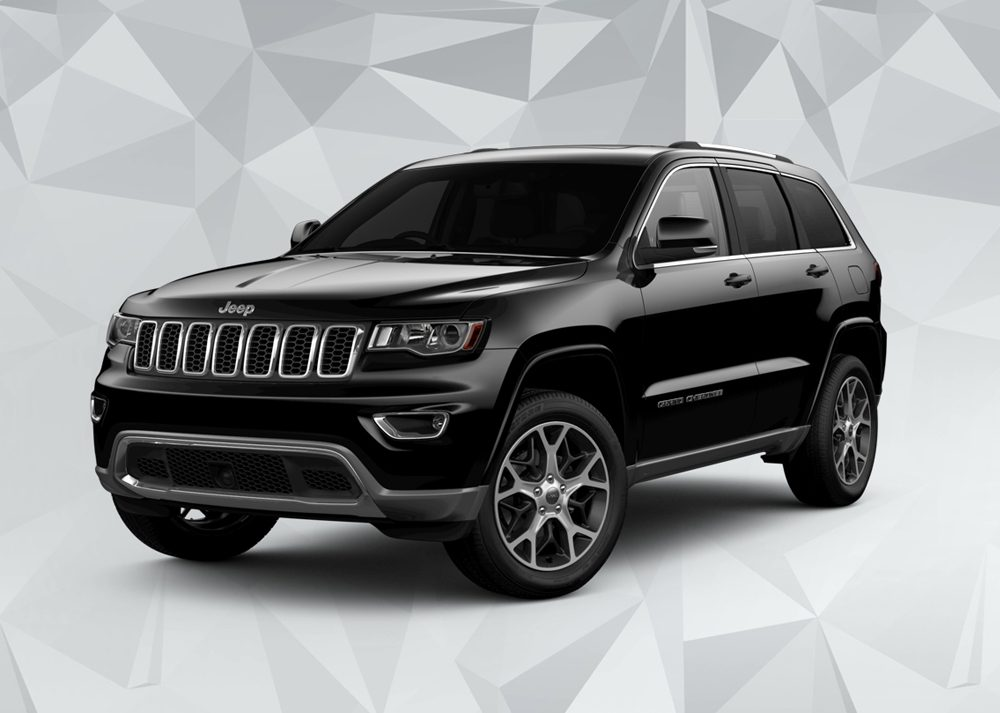 black jeep grand cherokee special edition. Black Bedroom Furniture Sets. Home Design Ideas