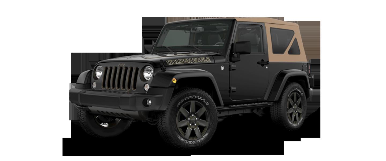 Explore The Jeep Wrangler Golden Eagle Jeep Australia