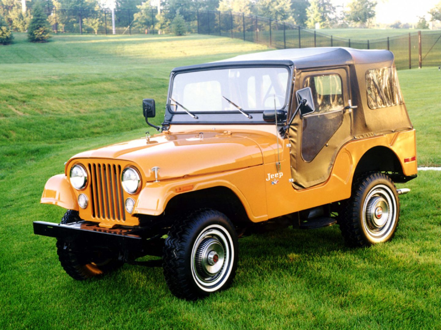 jeep for classic sale cars dyler pickup gladiator honcho